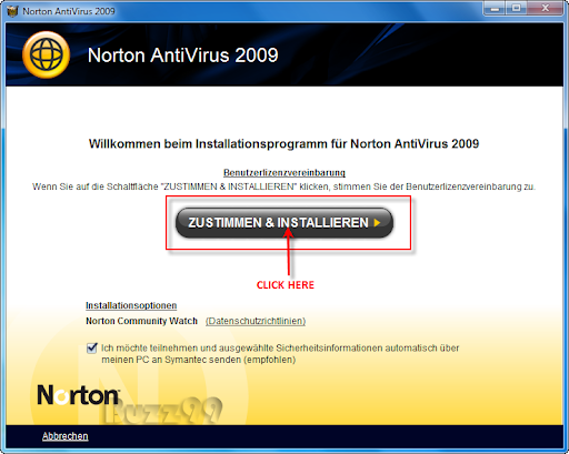 Norton License Key