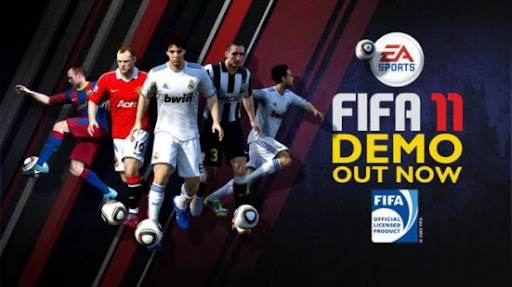 Download FIFA 11 Demo – Official Direct Download Links