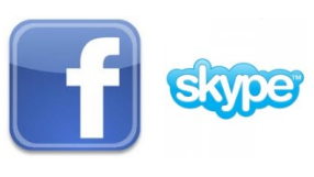 Skype 5 integrates Facebook and other exciting features