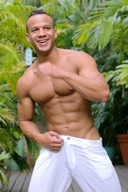 MuscleHunk Kevin Collins - Whatta Tool! Hung 3