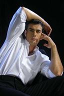David Zepeda Quintero - Hot Male Actor Telenovelas