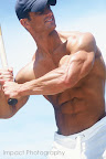 Dan Decker Fitness Model Bodybuilder