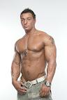 Muscle Hunk PowerMen Caleb Del Gatto