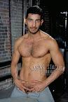 Gay Porn Star - Miguel-Leonn