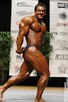Armon Adibi in NPC Los Angeles Bodybuilding, Figure & Fitness Championship 2008