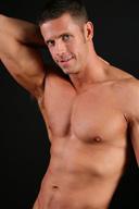 Sexy Muscle Man - Reece