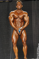 Armon Adibi NPC Junior National Bodybuilding, Fitness & Figure Championships 2008