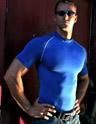 Sexy Muscle Hunk - Erik