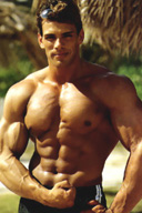 Frank Sepe - Top Fitness Male Model Bodybuilder