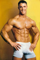 Muscle Men and Male Bodybuilders Pictures Gallery 13