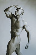 Hot Muscle Men - Beauty of Body 1