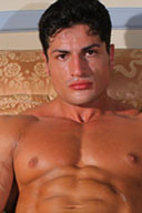 Amerigo Jackson - MuscleHunks.Com 2009 Man of the Year