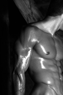 Hot Muscle Men Beauty Body - Part 2
