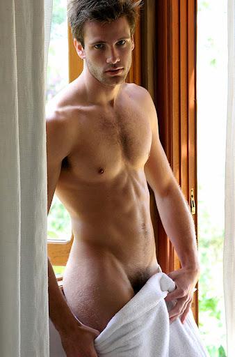 вконтакте голые парни фото