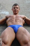 Sexy Male Bodybuilders Gallery 17 - Really Hot, Really Big Muscle