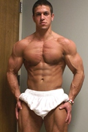 Sexy Male Bodybuilders Gallery 20 - Happy Holidays Guys