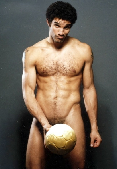 England World Cup 2010 Squad - Hot and Sexy Footballer