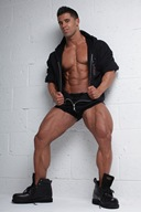 Santi Aragon - Fitness Model, Personal Trainer