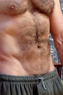 Hairy Muscular Men and Hot Daddy Hunks - Part 12