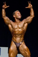 Thomas Askeland - Hot Pro Bodybuilder