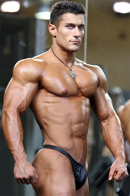 Hot Male Bodybuilders Videos