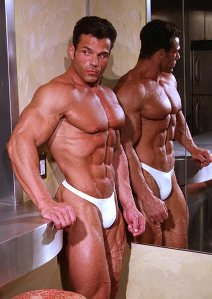 Reinhard Jager - MuscleGallery