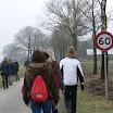 Winterwandeling 13-02-2011