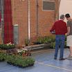 Dorpshuis bloemenmarkt 2011