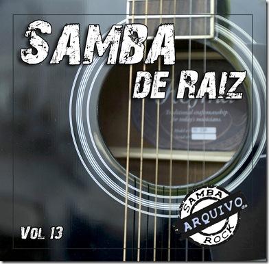 Samba de Raiz 13
