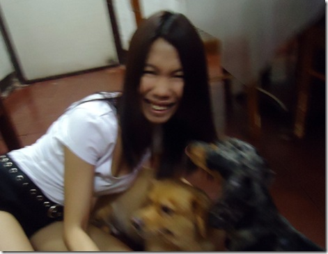 Akiro and Pipay