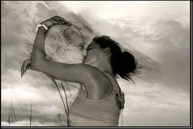 the kiss floriana barbu