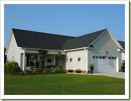 Dan & Debbie Domer's home