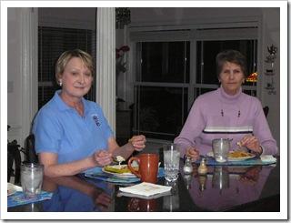 Judy & Susan