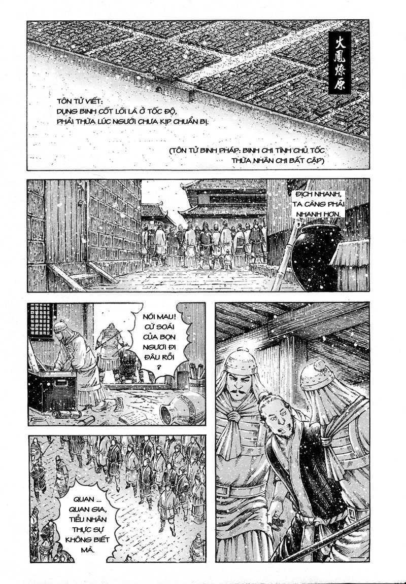 Hỏa Phụng Liêu Nguyên Chap 302 - Truyen.Chap.VN