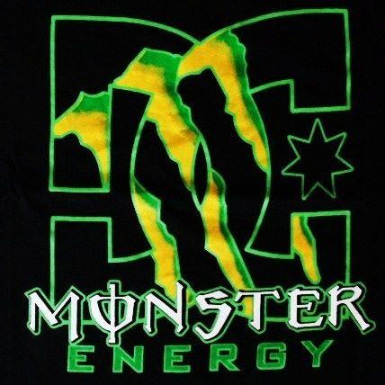 dc monster energy imagui Fox and Monster Logo Wallpaper Cincinnati Bengals Logo and Monster