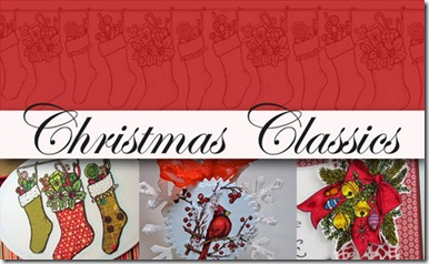 Christmas Classics Graphic