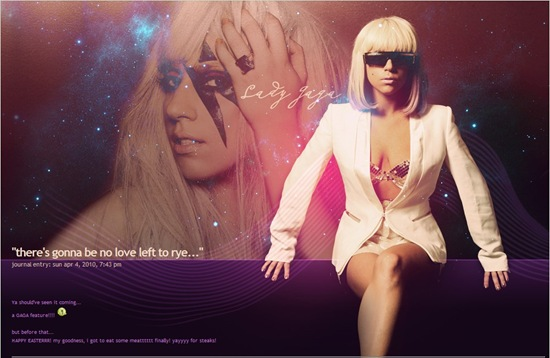 featured Lady gaga 1