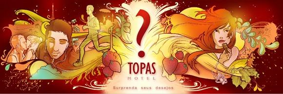 outdoor prazeres Topas -  final aprovação - vinho