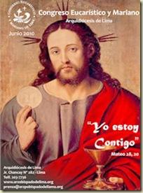 congraso eucaristico