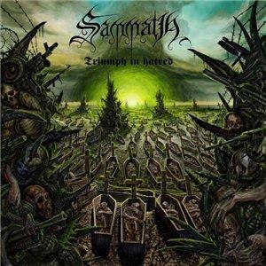 Sammath - Triumph In Hatred