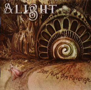 Alight - Don't Fear The Revenge