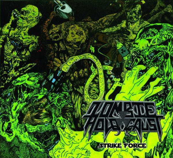 Zombie Holocaust - Strike Force (2009)