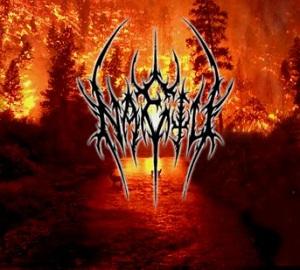 Naetu - The Burning Lands