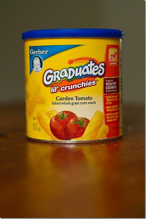 Lil'Crunchies