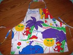 zoo apron 1