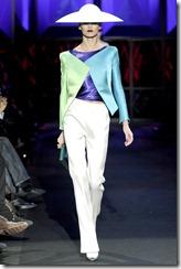 Armani Privé Haute Couture SS 2011 6