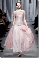 Chanel Haute Couture SS 2011 22
