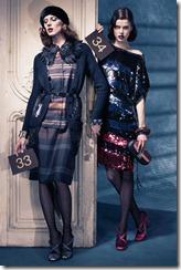 Louis Vuitton 2011 Pre-Fall Collection 13