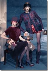 Louis Vuitton 2011 Pre-Fall Collection 6