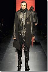 Jean Paul Gaultier Fall 2011 Menswear 9